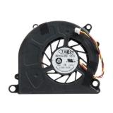 Вентилятор для ноутбука MSI U90/U100/U110/U120/U130