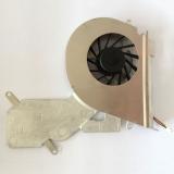 Вентилятор для ноутбука Toshiba A215 Intel CPU