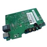 Плата форматтера HP LJ P1505N