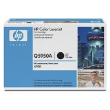 Картридж HP Q5950A black (Original)