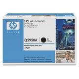 Print Cartridge HP Q5950A black (Original)