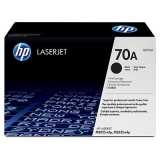 Print Cartridge HP 70A black (Original)