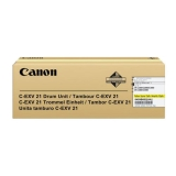 Drum Unit Canon C-EXV21/GPR-23 yellow