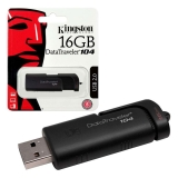 Flash Drive 16Gb USB 2.0 DataTraveler 104 Kingston
