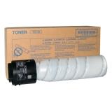 Тонер-картридж Konica Minolta TN-118 black