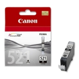 Ink Cartridge Canon CLI-521Bk (Original)