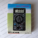 Digital Multimeter DT-830B