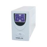 ИБП (UPS) Vivaldi EA200 LCD 800VA