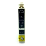 Ink Cartridge Epson T1171 black