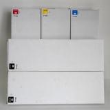 Refillable Inkjet Cartridges T6941-T6945