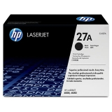 Print Cartridge HP 27A (Original)