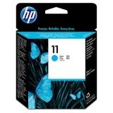 Печатающая головка HP № 11 cyan (Original)