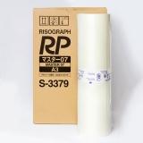 Мастер пленка Riso RP S-3379