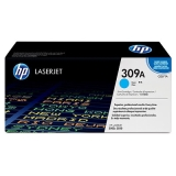 Print Cartridge HP 309A cyan (Original)