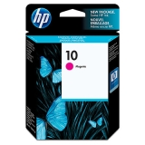 Картридж HP № 10 magenta (Original)