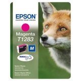 Ink Cartridge Epson T1283 magenta C13T12834010 (Original)