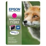Картридж Epson T1283 magenta C13T12834010 (Original)