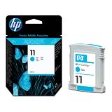 Inkjet Cartridge HP 11 cyan (Original)