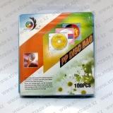 Кармашки для CD/DVD