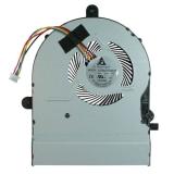 Вентилятор для ноутбука ASUS K501LX/K501UX/A501L/K501U