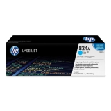 Print Cartridge HP 824A cyan (Original)