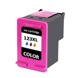 Ink Cartridge HP 123XL color