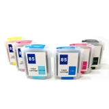 Inkjet Cartridge HP 85 magenta