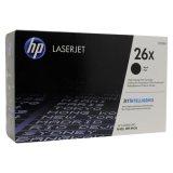 Print Cartridge HP CF226X (№ 26X)