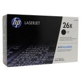 Картридж HP CF226X (№ 26X)