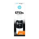 Ink Bottle HP GT53XL 1VV21AE Black