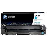Print Cartridge HP 203A cyan (Original)