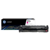 Print Cartridge HP 203A magenta (Original)