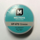 Grease Molykote HP870 20g.
