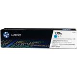 Print Cartridge HP 130A cyan (Original)