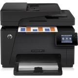HP LaserJet Pro M177fw MFP түсті