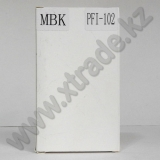 Ink Cartridge PFI-102MBk