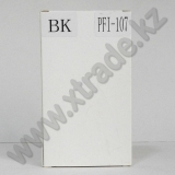 Ink Cartridge PFI-107Bk