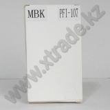 Ink Cartridge PFI-107MBk