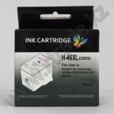 Ink Cartridge HP 46 black