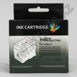 Ink Cartridge HP 650 color