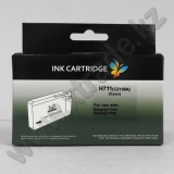Ink Cartridge HP 711 Cyan