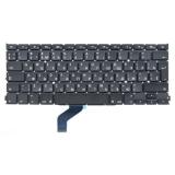 Клавиатура для ноутбука Apple A1425 (Большой Enter)