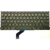 Клавиатура для ноутбука Apple A1425 (Маленький Enter)