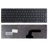 Ноутбук ASUS A52/A54/G51/G53/G72/G73/K52/K53/K73/N53/N61/N71/X52/X54/X66 үшін пернетақта