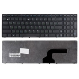 Клавиатура для ноутбука ASUS A52/A54/G51/G53/G72/G73/K52/K53/K73/N53/N61/N71/X52/X54/X66