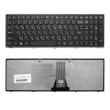Клавиатура для ноутбука Lenovo G505/Z510/S510