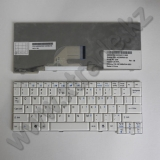 Acer Laptop Keyboard for One A150/D150/D250/ZG5/531H white