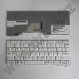 Ноутбук Acer One A150/D150/D250/ZG5/531H үшін пернетақта ақ
