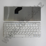 Ноутбук Acer One 532H/D260/D270 үшін пернетақта ақ