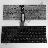 Клавиатура для ноутбука ASUS U37/U47/N46